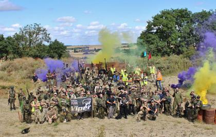 Airsoft Group